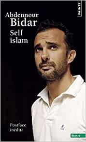 couverture livre self islam abdennour bidar